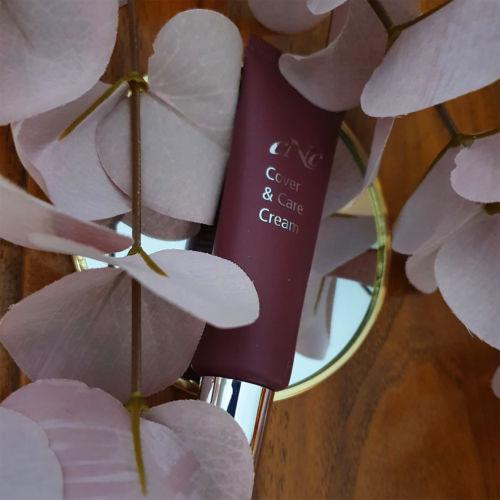 FRAUEN – Cover & Care Cream LSF50 – 30ml