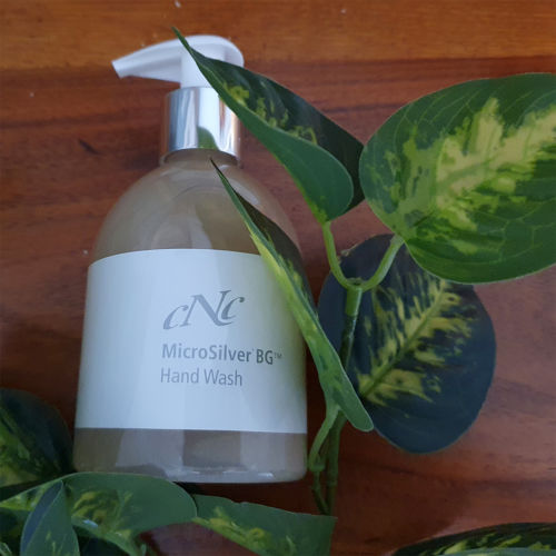 FRAUEN & MÄNNER – MicroSilver BG Handwash – 250ml